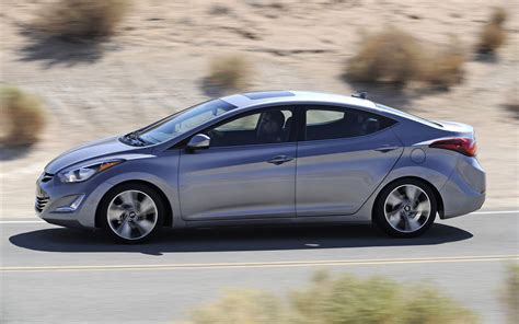 Hyundai Elantra Sedan 2018 Widescreen Exotic Car Pictures