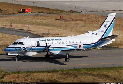 Saab 340b/plus Sar-200 Aircraft Picture