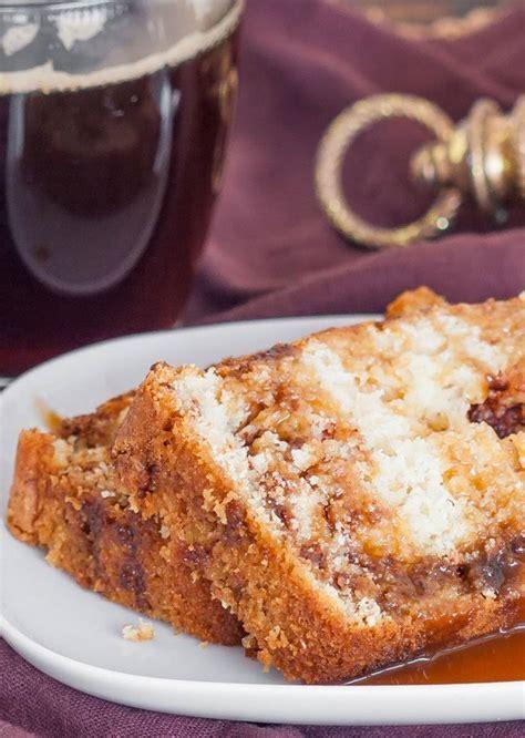 coffee flavored bread recipes