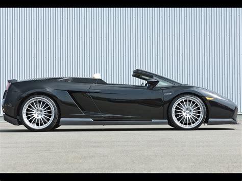 Image 34 Of 50 Part Of 2006 Hamann Lamborghini Gallardo New