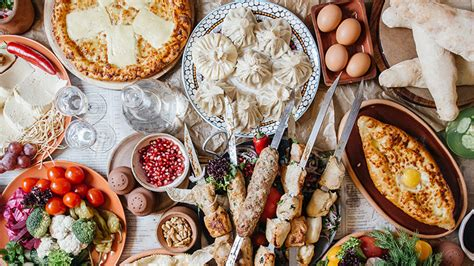 8 Musttry Georgian Dishes To Eat In Tbilisi Intrepid