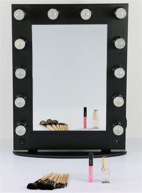 professional makeup mirror with lights professional hairdresser station salon makeup dressing led