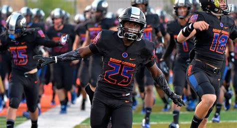 Bishop Recruiter by 5 2017 Wide Receiver Tyjon Of Bishop Gorman