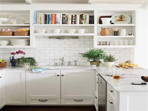rangement etagere cuisine etageres bois blancs pour rangement de cuisine scandinave