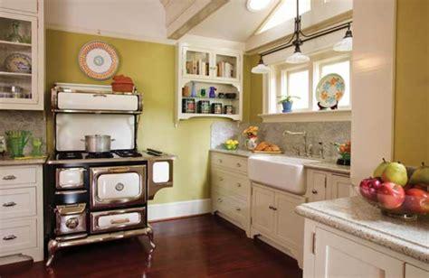 reinventing  victorian kitchen  house journal magazine