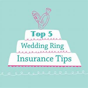 A few tips on wedding ring insurance for How to insure a wedding ring