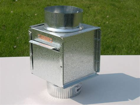 spark arrestor box inline   riley stoves ebay