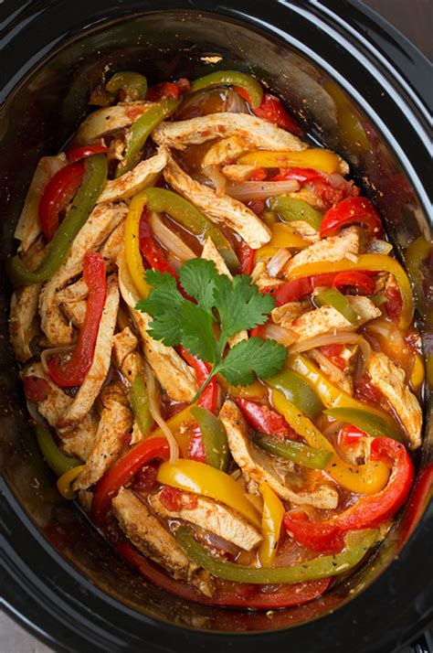 crock pot  slow cooker chicken recipes  listly list