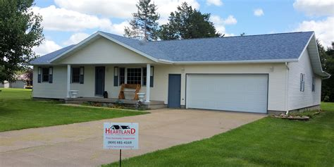 Photo Gallery - Heartland Roofing, Siding and Windows