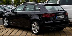 Audi A 3 Sport : file audi a3 sportback 1 8 tfsi ambiente 8v heckansicht 30 august 2014 d ~ Gottalentnigeria.com Avis de Voitures