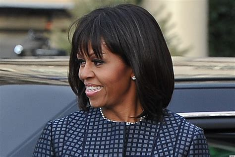 Michelle Obama's Inauguration 2013 Outfit Thom Browne & J