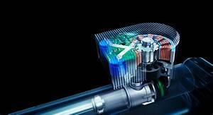 World U0026 39 S First Fully Regenerative Active Suspension System