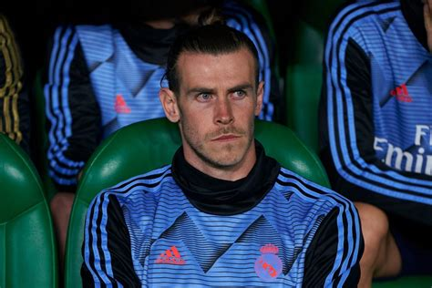 Man Utd Plot Gareth Bale Transfer Swoop If They Fail To ...