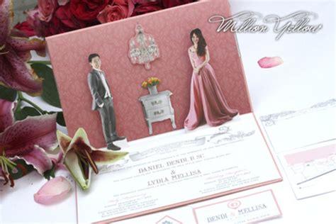 2 Cytotec Orally 30 Contoh Undangan Pernikahan Unik Dan Elegan Gebeet Com