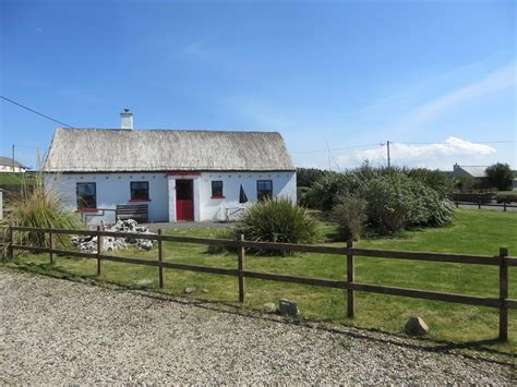 Self Catering Holiday Rental On The Wild Atlantic Way In
