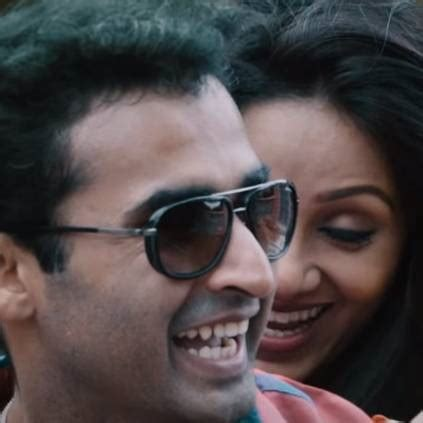 zhagaram  official trailer ft nandha