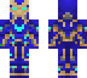 iron man minecraft skins