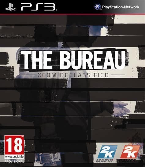the bureau ps3 review the bureau xcom declassified windows x360 ps3 mod db