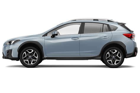 2018 Subaru Crosstrek Debuts New Look In Geneva  Motor Trend