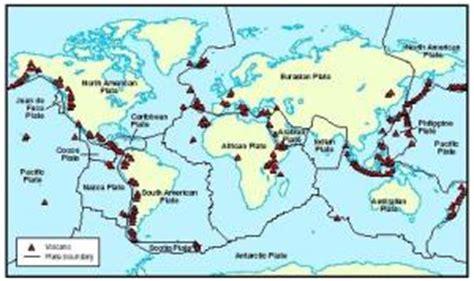 Vulkāni un zemestrīces — teorija. Dabaszinības, 6. klase.