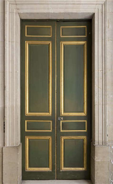 doorsornate  background texture door double
