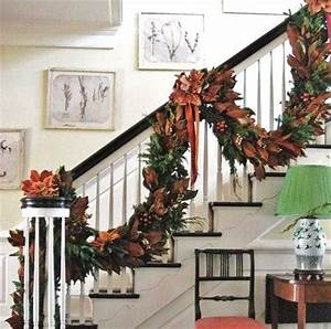 41 best Christmas Staircases images on Pinterest