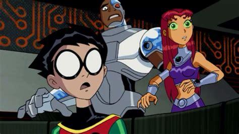 Ravens Confession Teen Titans Youtube
