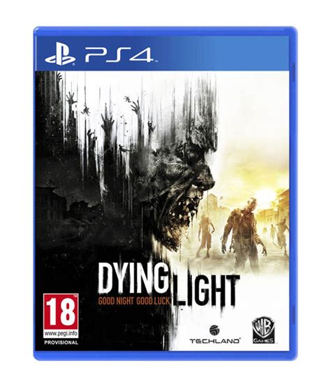 dying light cost buy dying light ps4 at best price in india snapdeal