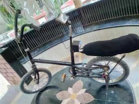 Modified Supine Bicycle by Modified Cycle Photos Hobbiesxstyle