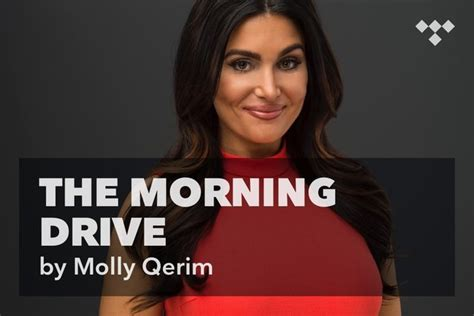 TIDAL: Listen to ESPN's Molly Qerim: The Morning Drive on