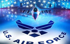 USAF Logo Wallpaper, Live USAF Logo Wallpapers (41), PC, NM.CP
