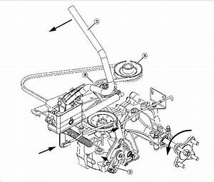 30 John Deere Z225 Belt Diagram