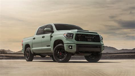 toyota runner suv  tundra pickup  small updates  modest price bump
