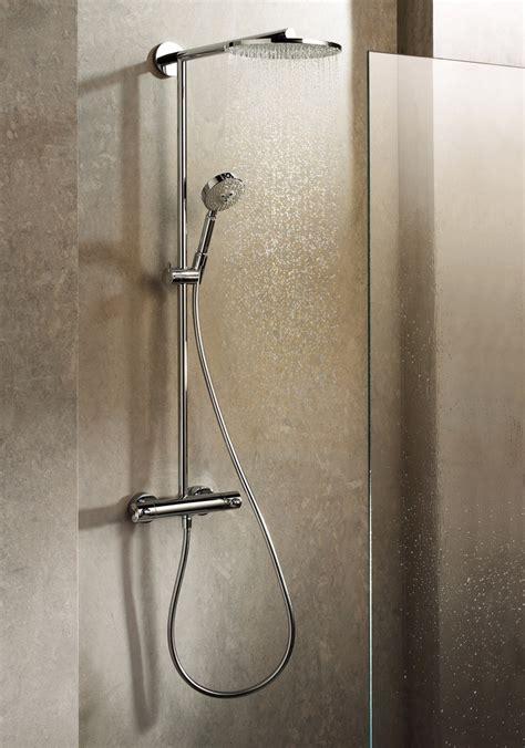 hansgrohe redo  bathroom pinterest wet rooms  ojays  bathroom showers