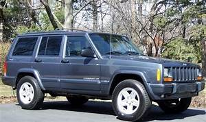 1997 Jeep Cherokee Xj Service Repair Manual  U2013 Service