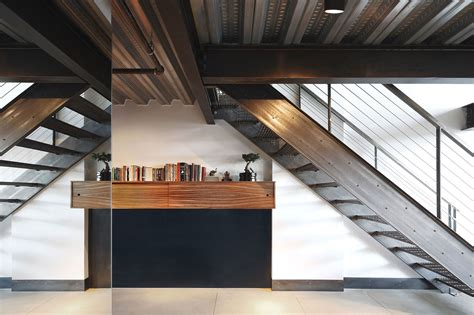 architectures renovation of capitol hill industrial loft