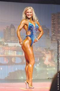 7 rules of fitness the women of columbus part 3 ifbb professional league