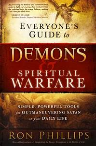 Arsenalbooks Com  Everyones Guide To Demons And Spiritual