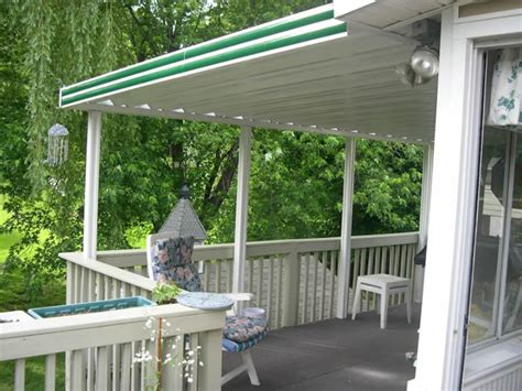 standard aluminum patio cover photo gallery
