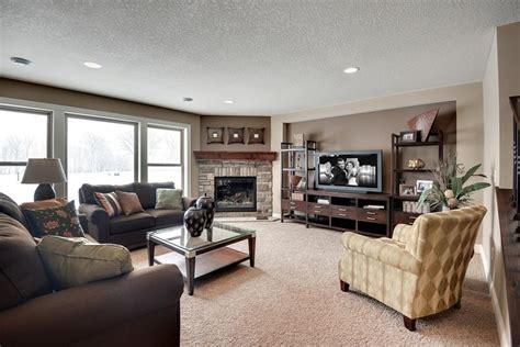 25 Beautiful Family Room Designs