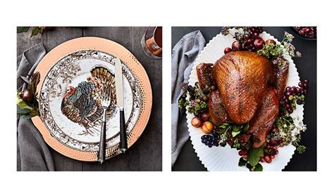 Thanksgiving Dinner Recipes and Party Ideas   Williams Sonoma