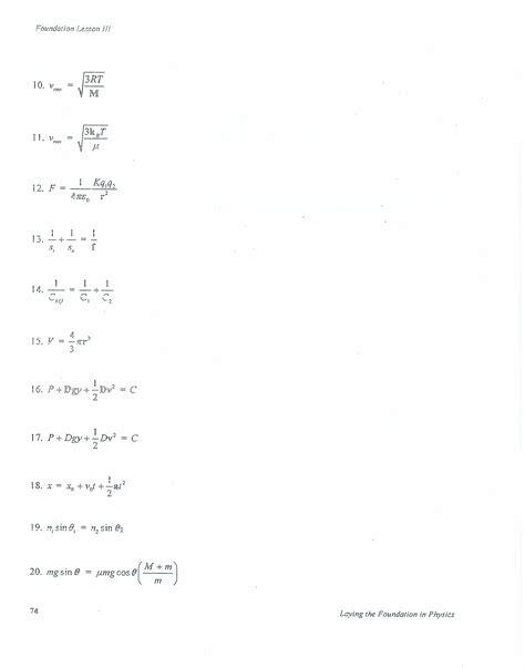 Literal Equation Worksheets Worksheets For All  Download And Share Worksheets  Free On
