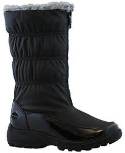 womens boots in wide width totes womens rogan boot available in medium and wide width shoes boots