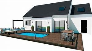 Maisons Pep's : construction de maison pas cher Finistère