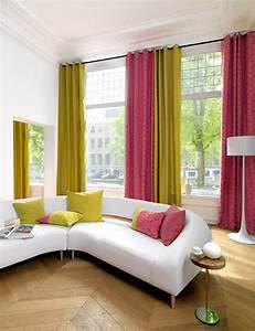 Tendance Rideaux Salon : rideaux pour salon pas cher meuble oreiller matelas ~ Premium-room.com Idées de Décoration