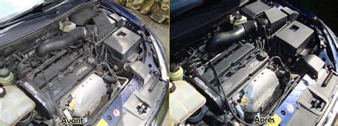 nettoyer si鑒es voiture nettoyer un compartiment moteur restaurations anciennes forum collections