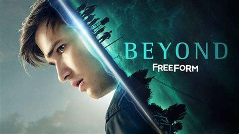 Beyond  Season 2  Promos, Sneak Peek, Posters + Premiere