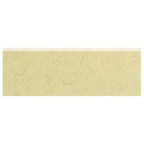 daltile marissa crema marfil 2 in x 6 in ceramic