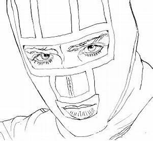 How to draw kick ass dave lizewski aaron johnson step for Easy kick out steal