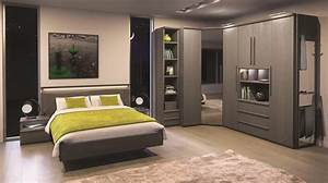 Meuble D Angle Chambre : meuble tv chambre meuble d angle chambre ~ Teatrodelosmanantiales.com Idées de Décoration